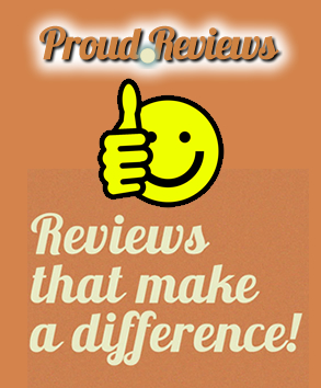 PROUD REVIEWS